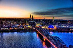 cathedrale cologne allemagne